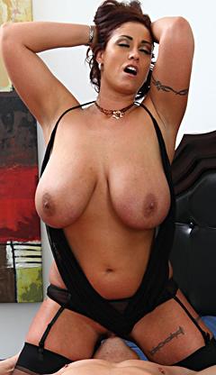 Big tit like big dicks